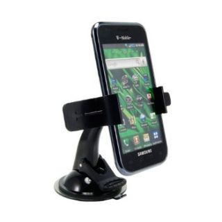Arkon Universal Mobile Grip Windshield & Dash Mount for all