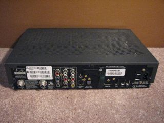 Scientific Atlanta Explorer 4240HDC Cable Box HDTV HDMI