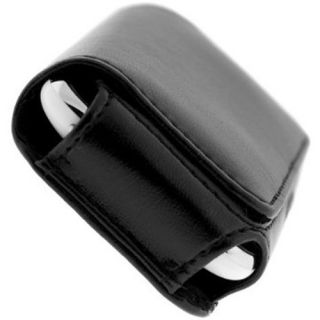 Fosmon Leather Protector Pouch Sleeve with Belt Clip for Apple iPhone