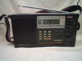 Sangean ATS 803A World Band Receiver Radio ATS 803 A shortwave