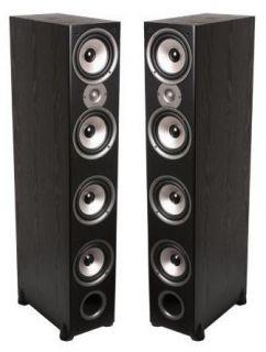 monitor 70 series ii black towers polk audio last 3 pairs in stock