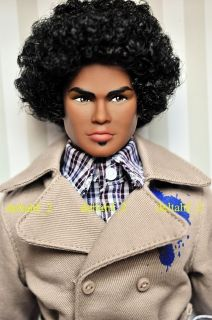 Remi Radiant Child Boy Dynamite Girls Male Doll Fashion Royalty