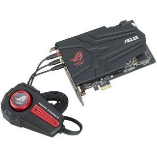 Asus Xonar Phoebus PCI Express Rog Gaming Sound Card