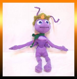 Disney A Bugs Life 1998 Christmas Princess Atta New