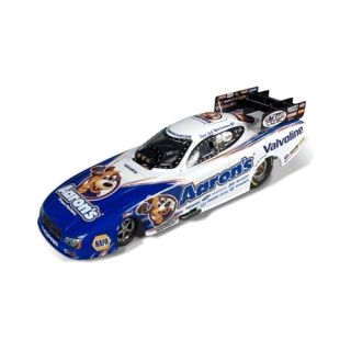 Auto World Jack Beckman Aarons Dream Machine NHRA Funny Car 1 24