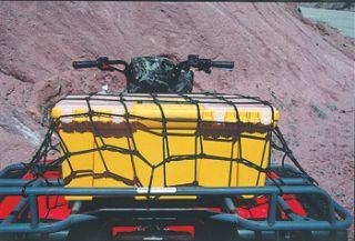 Kwik Tek ATV Logic ATV Cargo Net 30 x 60 C1530