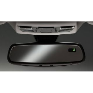 volvo auto dim compass rear view mirror xc90 2005 12 8676965 2005 2012