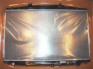 brand new koyo lexus sc400 radiator fits all 1992 1997 lexus sc400 4