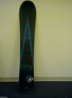 VINTAGE BURTON AIR 6.1 SNOWBOARD 156 cm   NO BINDINGS   AWESOME