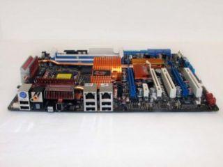 Asus Striker II Formula 780i SLI SOCKET775 nForce The Ultimate Gaming