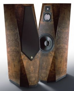 Avalon Ascendant High End Speaker Pair New