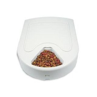 PetSafe 5 Meal Automatic Pet Feeder for Dogs Cats