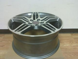 Wheels 911 Turbo Style Fitment for Audi A3 Passat Golf MK5 MK6