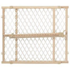 New Wide Wood Toddler Baby Child Safety Pet Dog Gate