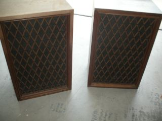 Vintage Pioneer CS 99 Home Audio Speakers