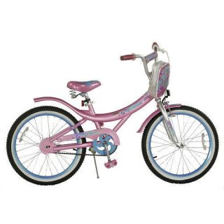 Avigo 20 inch BMX Bike Girls Makin Wavz