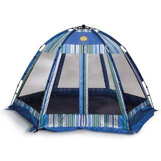 Sun Smarties Infant Cabana Beach Tent One Step Ahead New