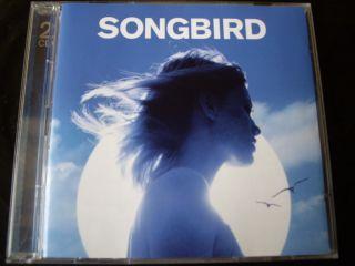 SONGBIRD 2004 2 CD JOAN BAEZ DIANA KRALL JONI MITCHELL NR MINT
