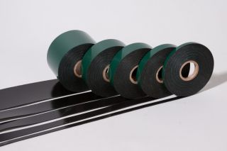 Automotive Grade Black Double Sided Foam Tape All Sizes