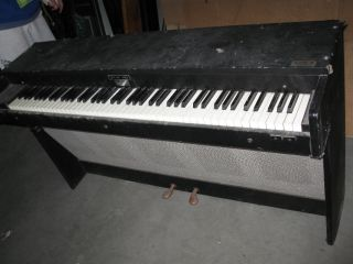 EXTREMELY RARE BALDWIN GRETCH UPRIGHT ELECTRIC PIANO 88 WEIGHTED KEYS
