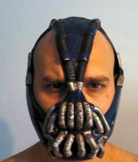 Painted Bane Mask Repl...