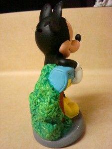 squaretrade ap6 0 vintage disney mickey mouse hard plastic bank