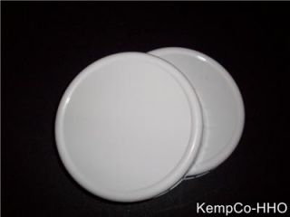 Wide Mouth Plastic Lids for Ball Jar HHO Generator
