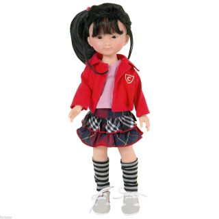 Corolle Capucine 13 Baby Girl Doll T2049