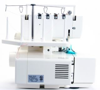 Baby Lock Pro Line BL450 Serger Sewing Machine Excellent Condition