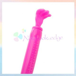 Feet Neck Body Knock Hammer Stick Massager Massaging Massage Tool Back