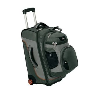 Tcl cool carry cooler on wheels and backpack tote 20 x 14 x 13 for Motor cooler on wheels