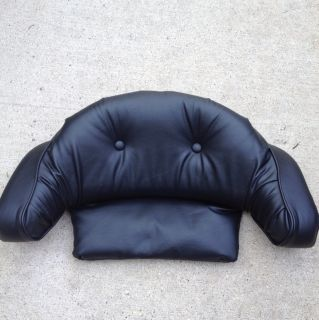 Harley Davidson Pillow Look King Tour Pak Backrest Pad