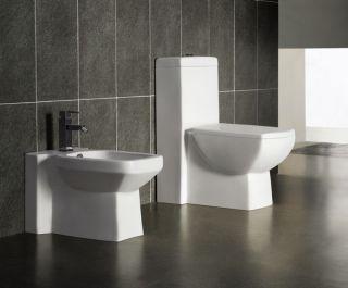 Toilet Modern Bathroom Toilet Dual Flush Toilet Barletta 28 3