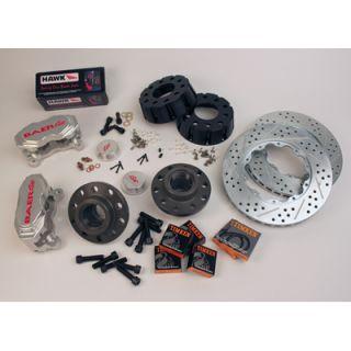 baer 67 69 camaro firebird 11 front disc brakes kit brand baer brakes