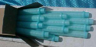 Zodiac Baracuda G3 4 Pool Cleaner 12 Hose Pack