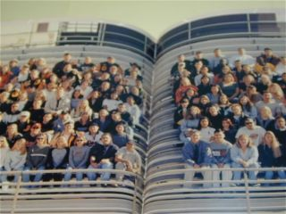 1999 Barry Goldwater High School Yearbook Year Book