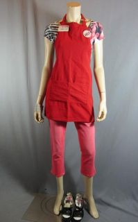 Ted Tami Lynn Jessica Barth Worn Cache Shirt Pants Shoes Apron Jewelry