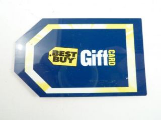 BEST BUY GIFT CARD   $ 500 . 00 STORE CREDIT REMAINING   BALANCE