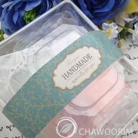 Ivy Handmade Deco Label for Soap Baking Candle Multi Purpose