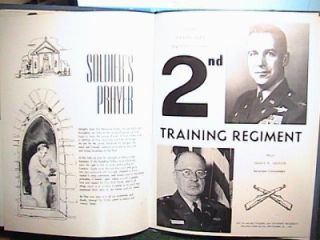 1960 US Army Infantry Basic Training Fort Dix New Jersey Graduation