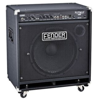 Fender Rumble 150 15 150 Watt Bass Guitar Amplifier Amp New