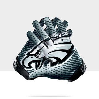 Nike Vapor Jet 2.0 (NFL Eagles) Mens Football Gloves