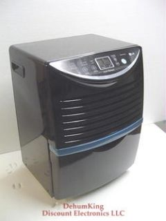279 LG 65 PT Low Temp Energy Star Basement Dehumidifier Save $$$