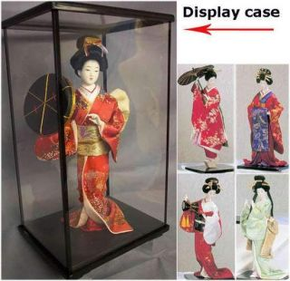 New Wholesale Lot of 6 Japanese Porcelain Dolls   Collectors Edition
