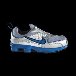 Nike Nike Shox Turbo 8 Alt (10.5c 3y) Boys Running Shoe Reviews