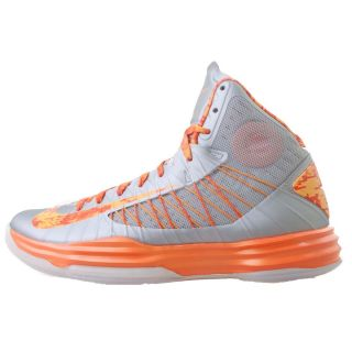 Carrier Wolf Grey Orange Camo NCAA Basketball 524934 007