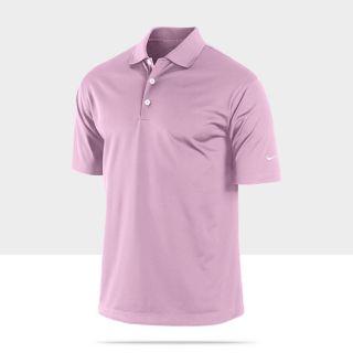 Nike Stretch UV Tech Mens Golf Polo Shirt 358324_623_A