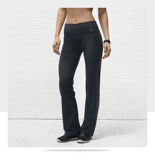 Nike Legend Slim Fit 20 Womens Training Pants 548512_010_A