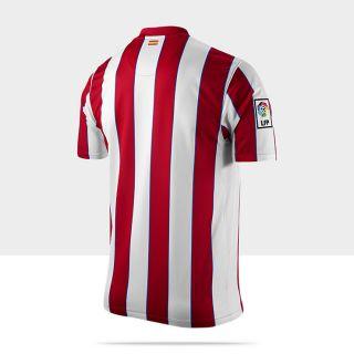 Maglia da calcio 2011/12 Club Atlético de Madrid
