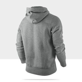 Nike Classic Pullover Mens Fleece Hoodie 404538_063_B